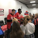 Cincinnati Reds Caravan photo album thumbnail 2