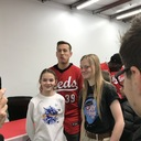 Cincinnati Reds Caravan photo album thumbnail 4