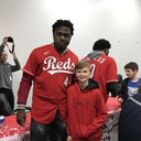 Cincinnati Reds Caravan photo album thumbnail 6